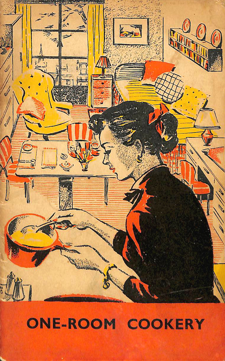 Image for One-Room Cookery