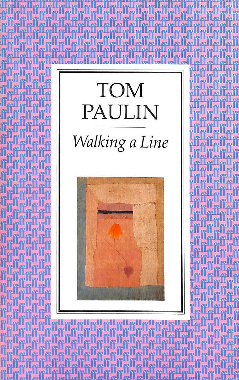 Image for Walking A Line