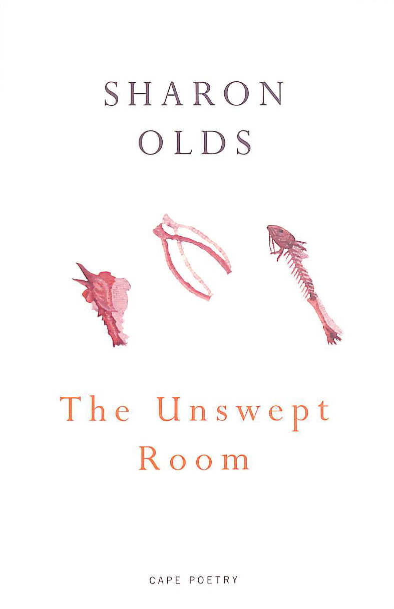 Image for The Unswept Room (Cape Poetry)