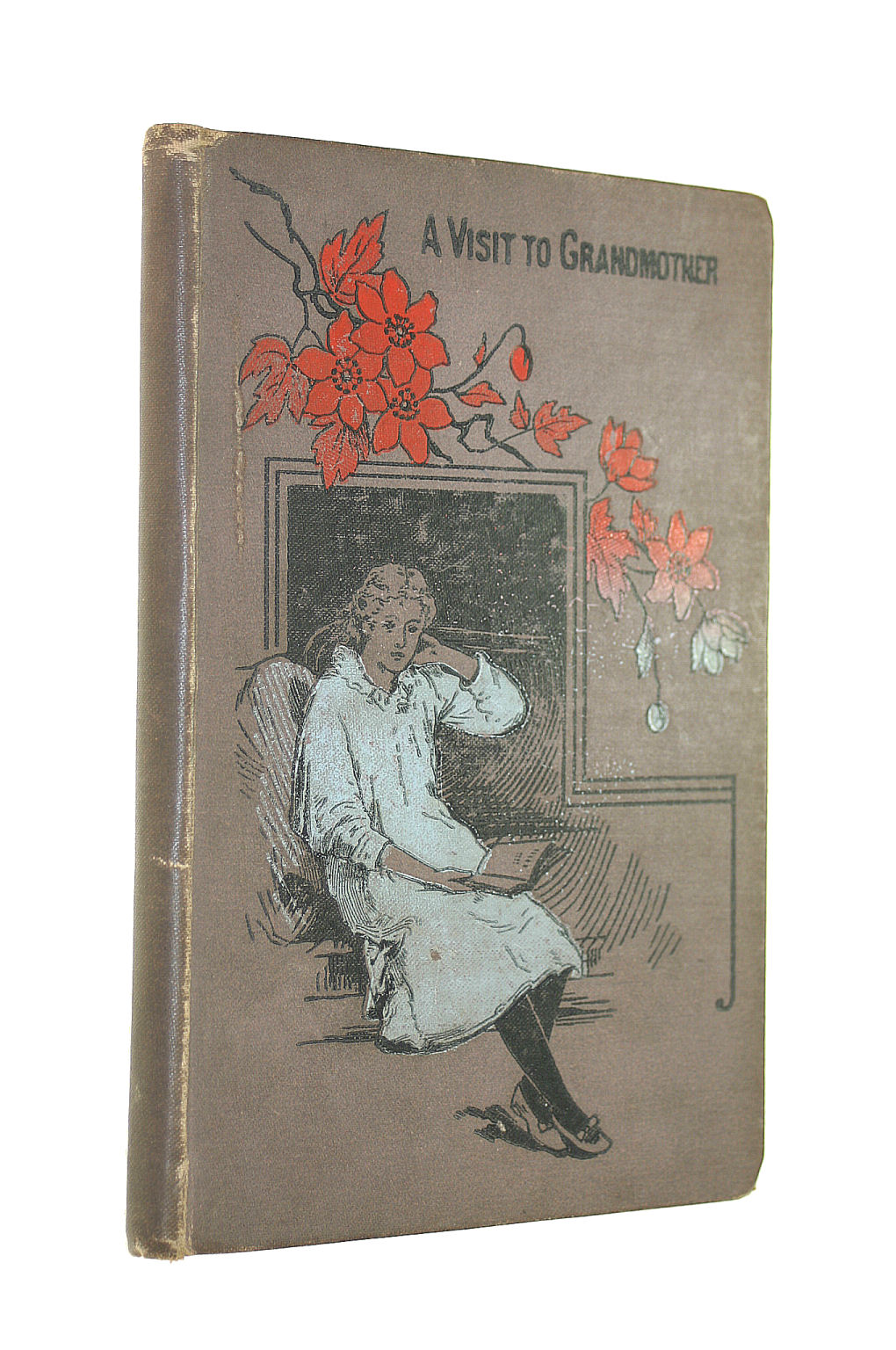 Image for A Visit to Grandmother and other stories for the young