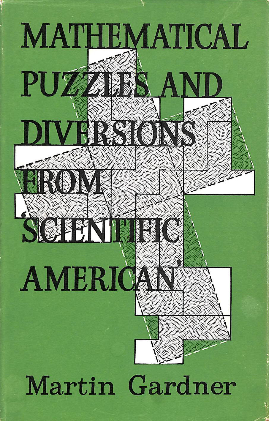 Image for Mathematical Puzzles And Diversions