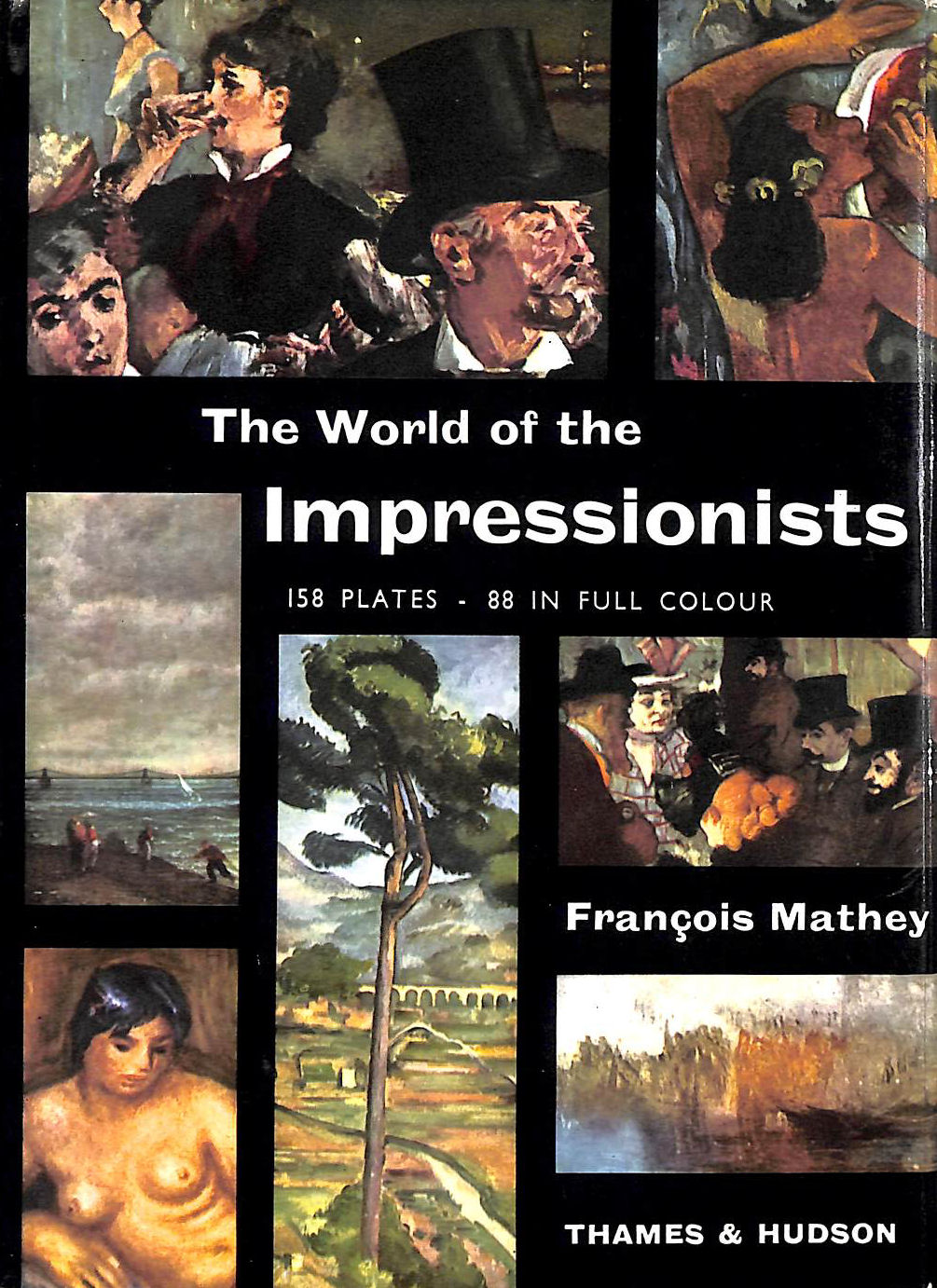 Image for The World Of The Impressionists