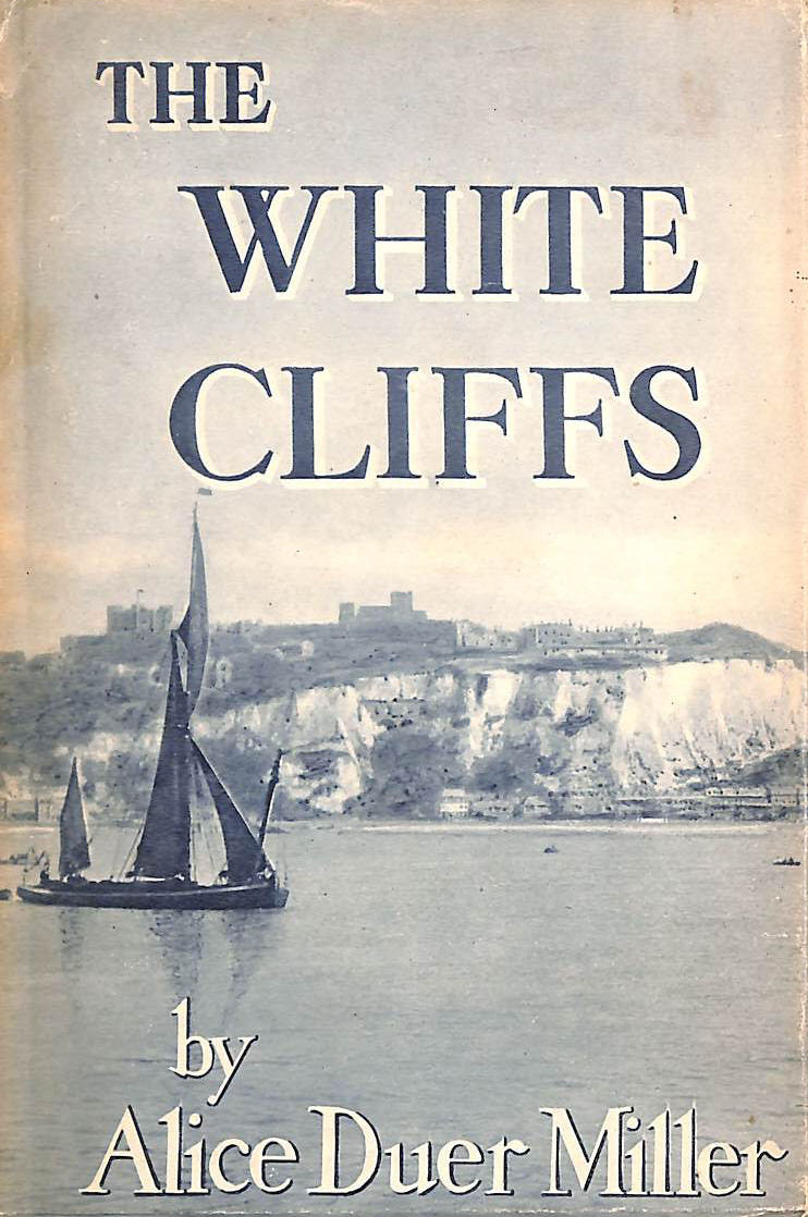 Image for The White Cliffs