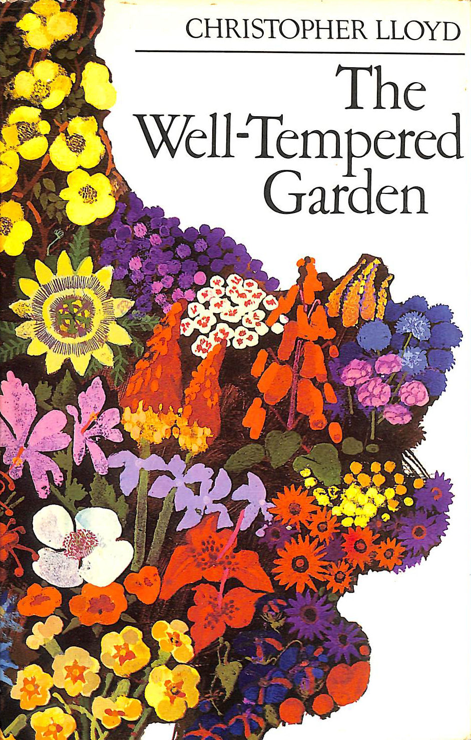 Image for The Well-Tempered Garden