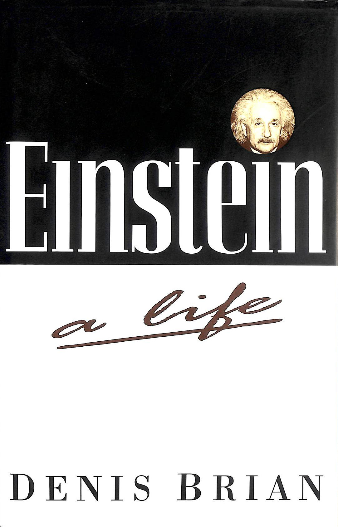 Image for Einstein: A Life
