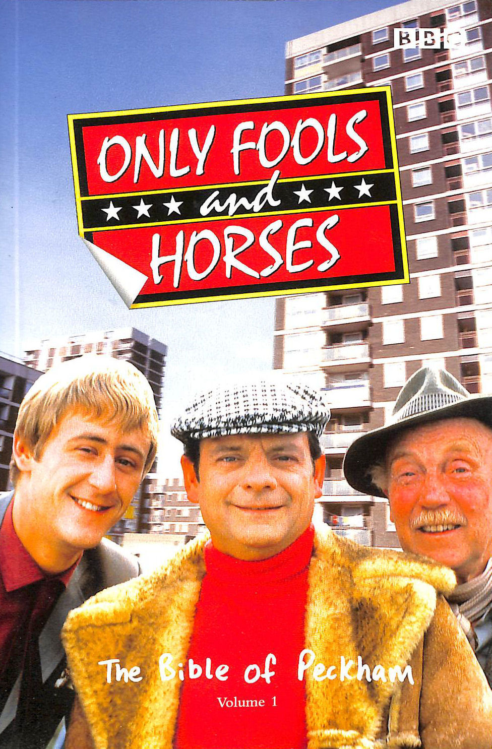 Image for Only Fools And Horses: Bible Of Peckham V.1: Bible Of Peckham Vol 1 (The Bible Of Peckham)
