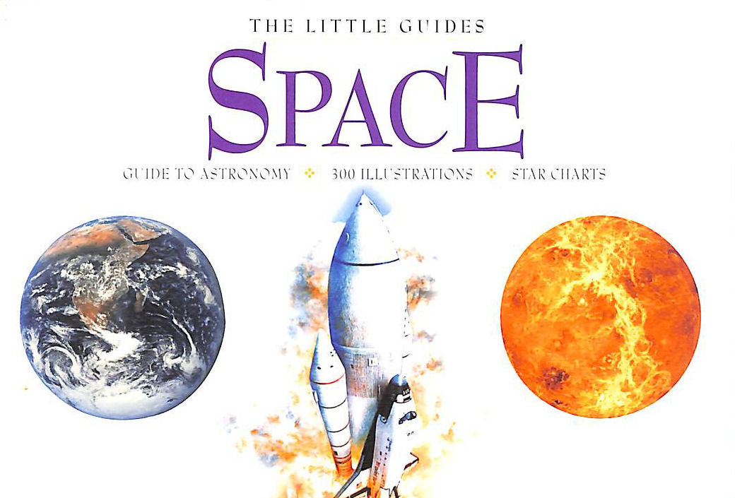 Image for Space (Little Guides)