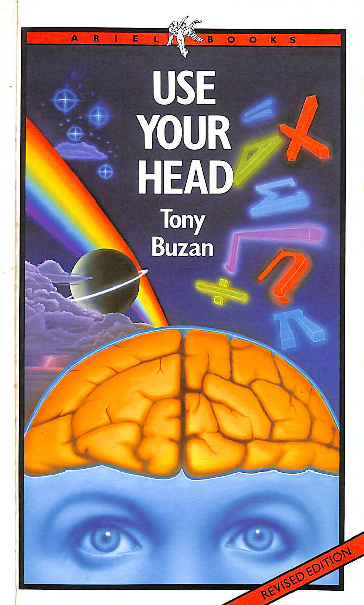 Image for Use Your Head (Mind Set)