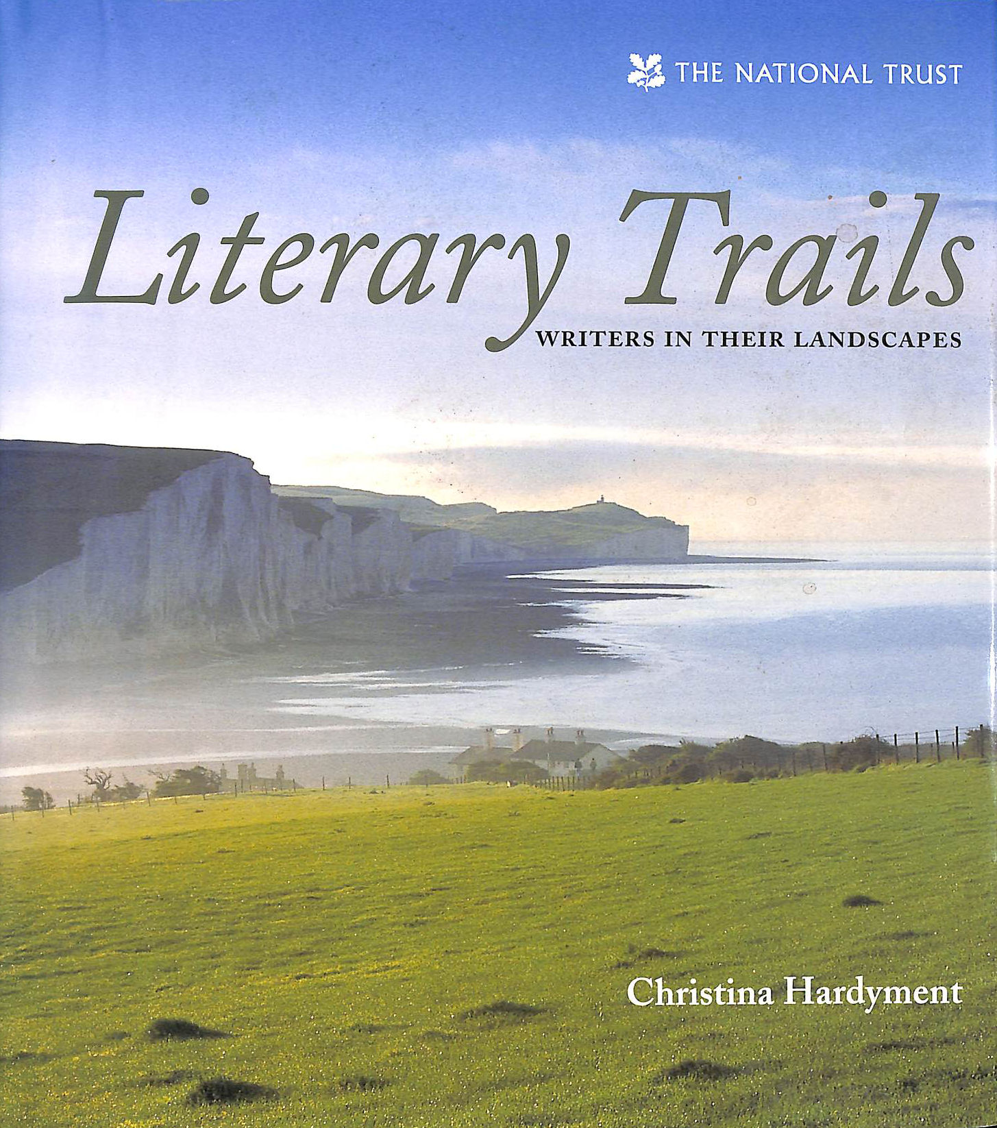 Image for Literary Trails: Writers In Their Landscapes
