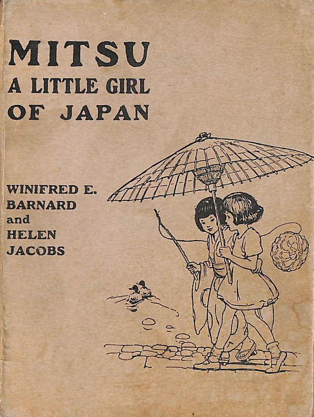 Image for Mitsu: A Little Girl Of Japan