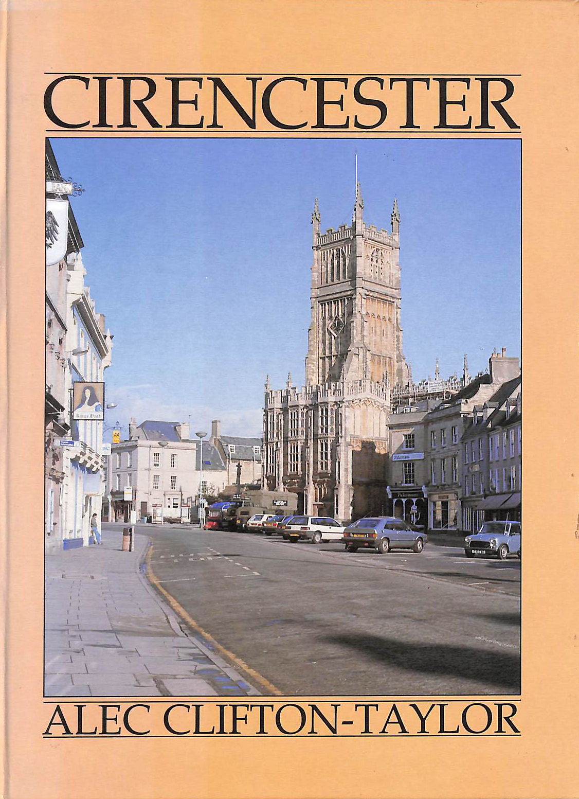 Image for Cirencester