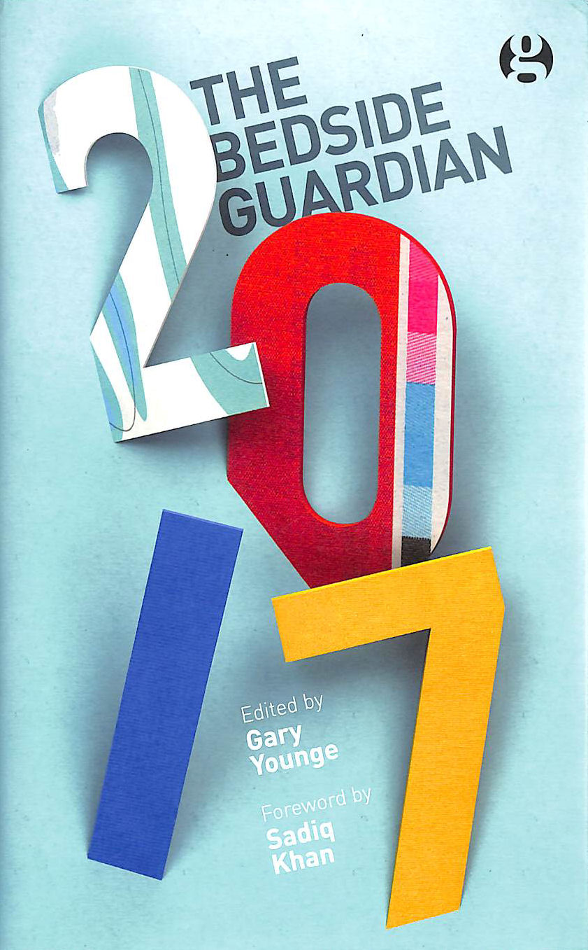 Image for The Bedside Guardian 2017