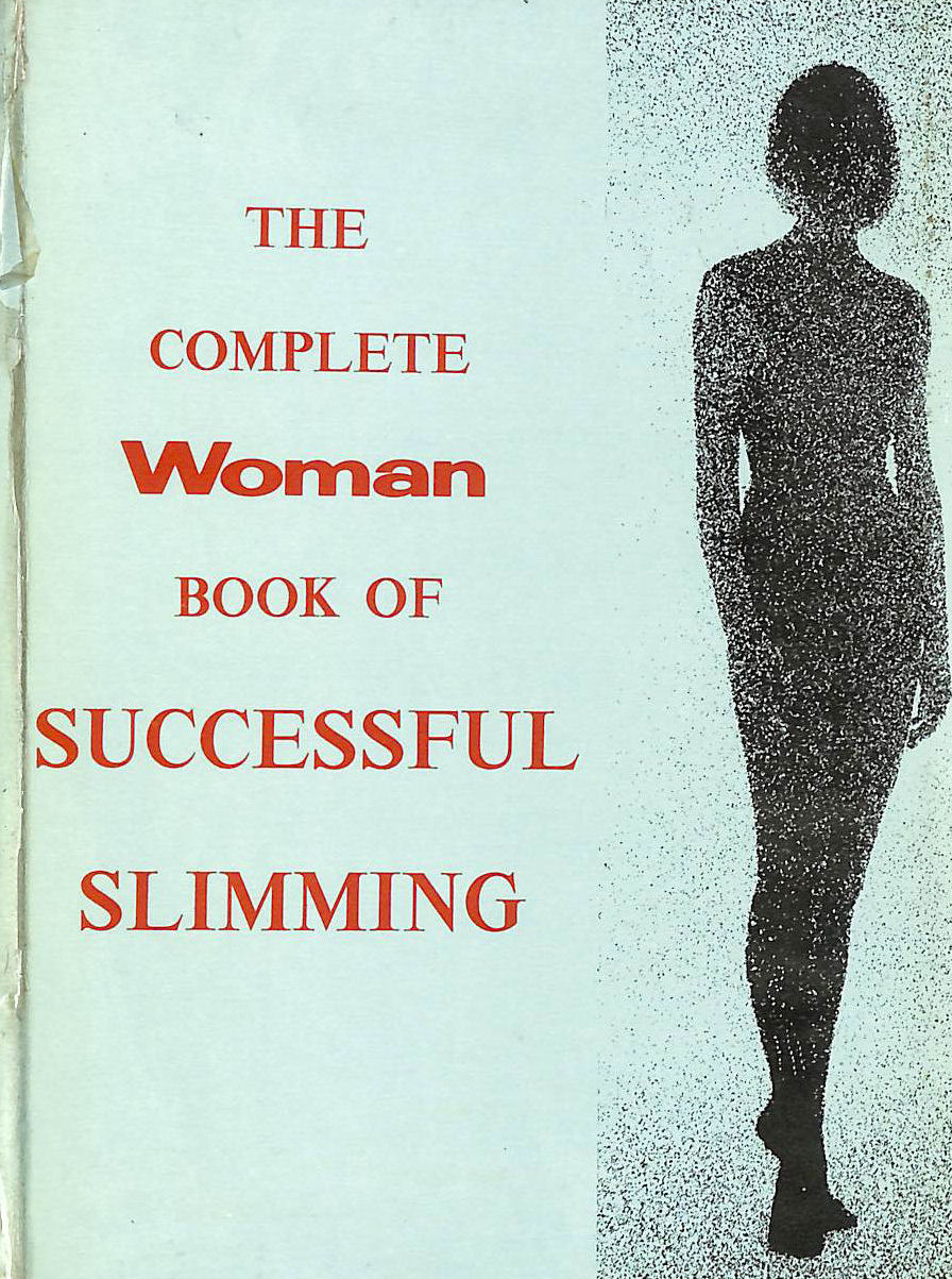 Image for The Complete Woman Book Of Successful Slimming