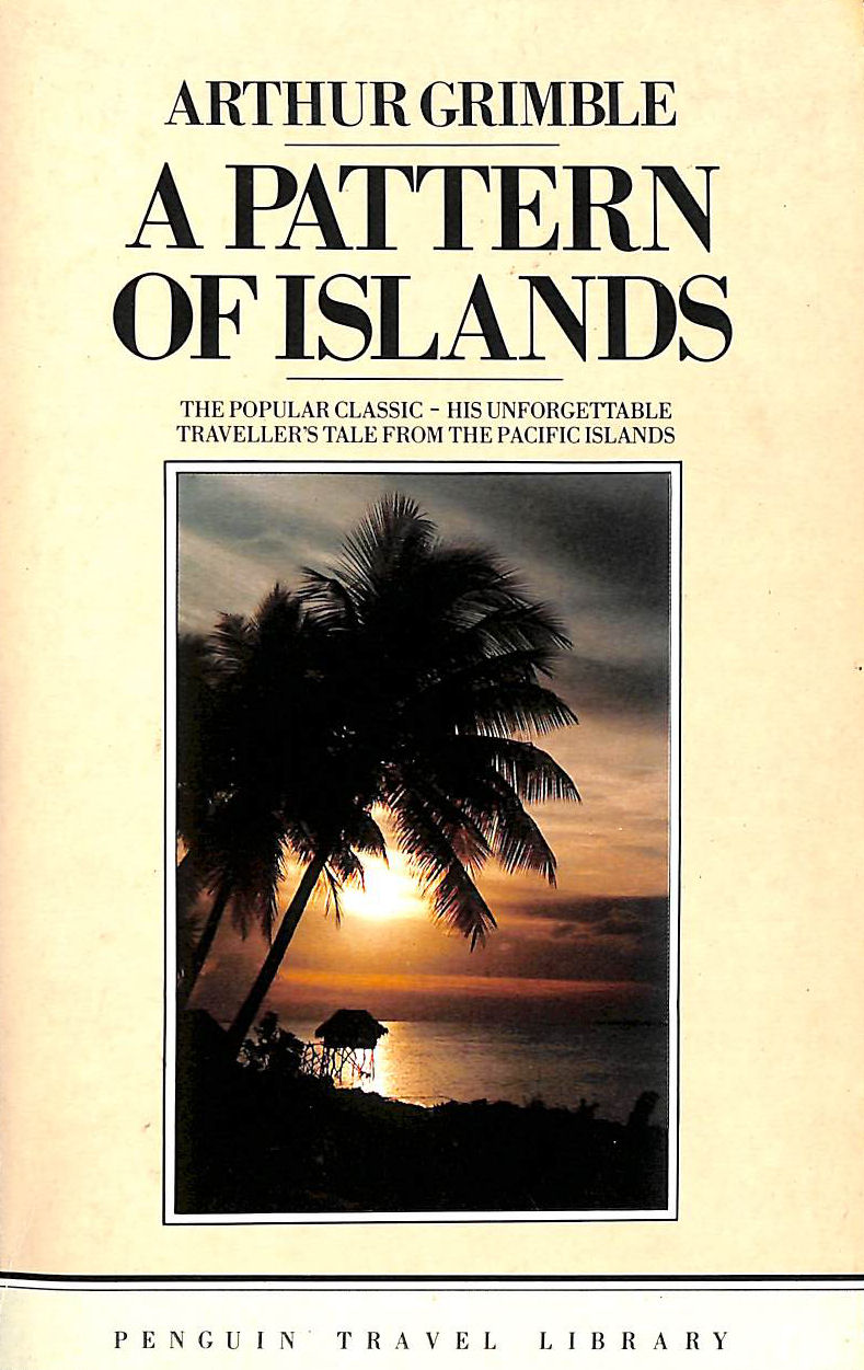 Image for A Pattern Of Islands (Travel Library)