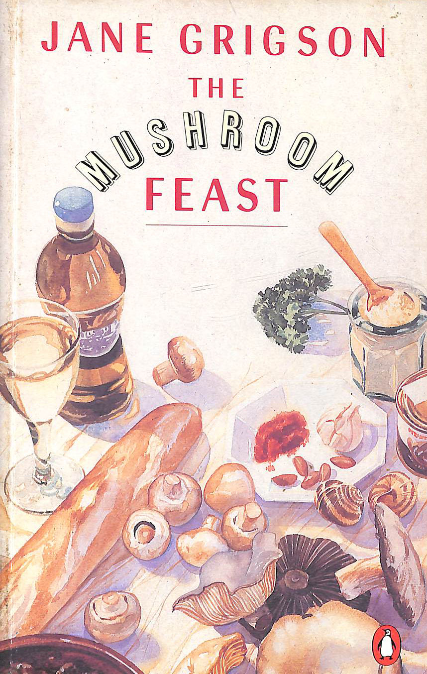 Image for The Mushroom Feast (Cookery Library)