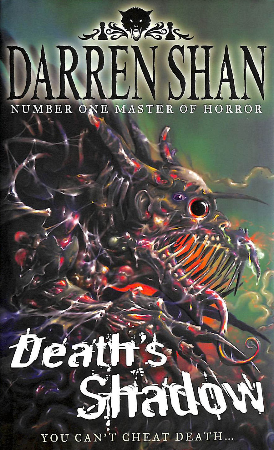 Image for Death's Shadow