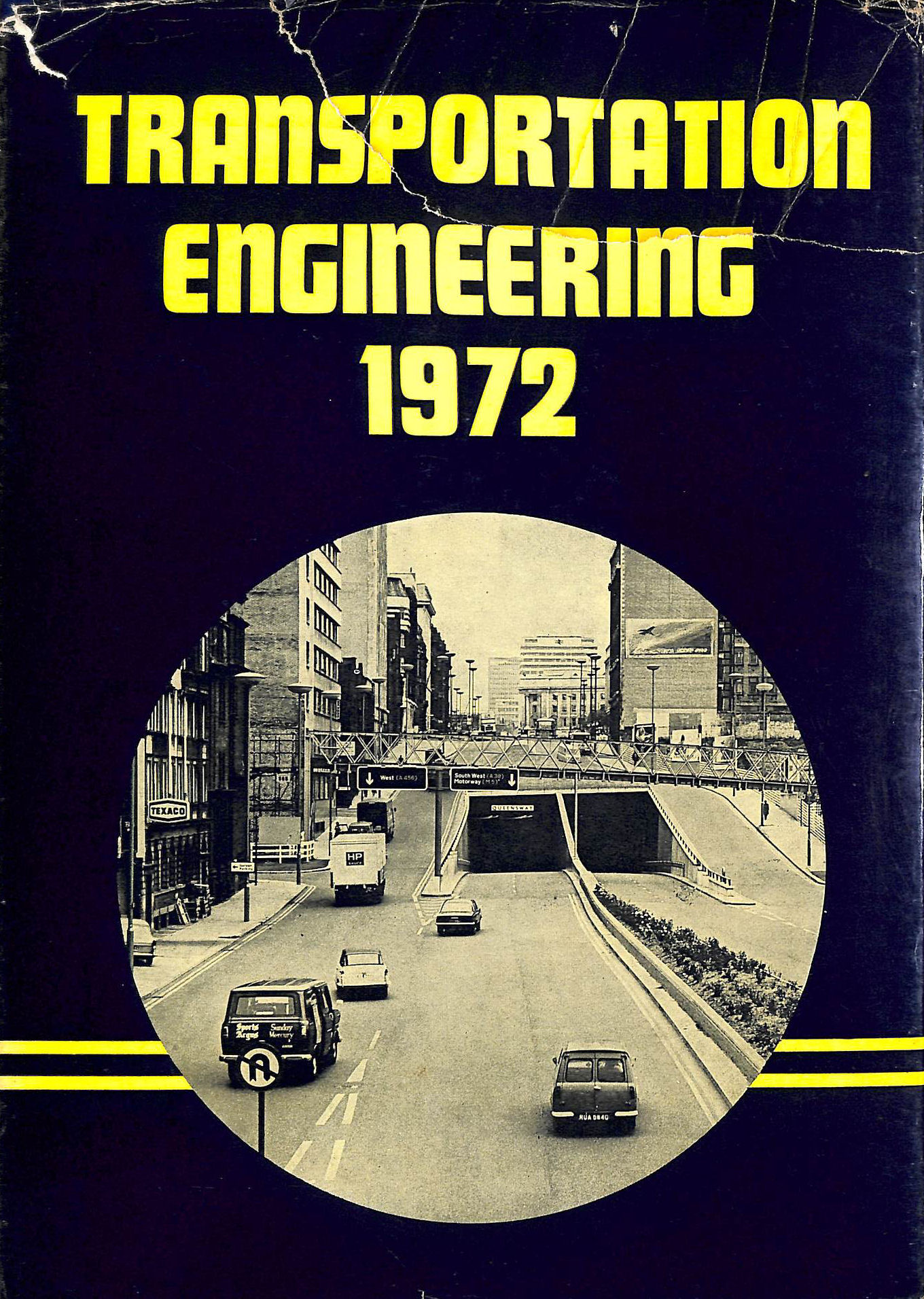 Image for Transportation Engineering 1972 By Joyce Davis