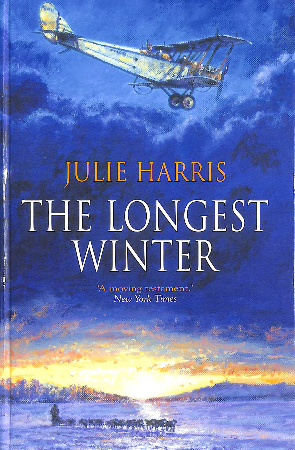 Image for The Longest Winter