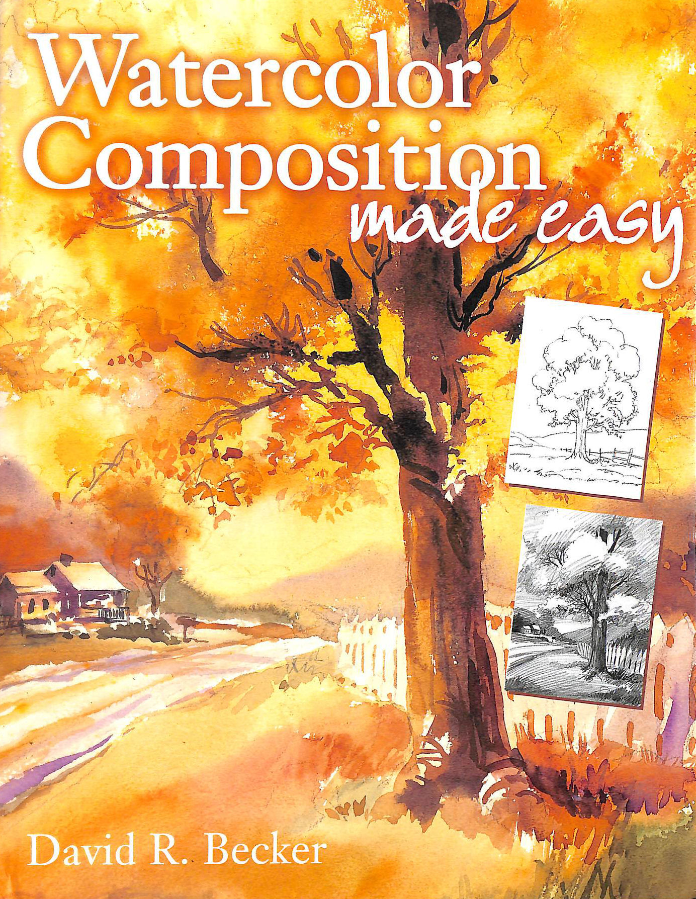 Image for Watercolor Composition Made Easy