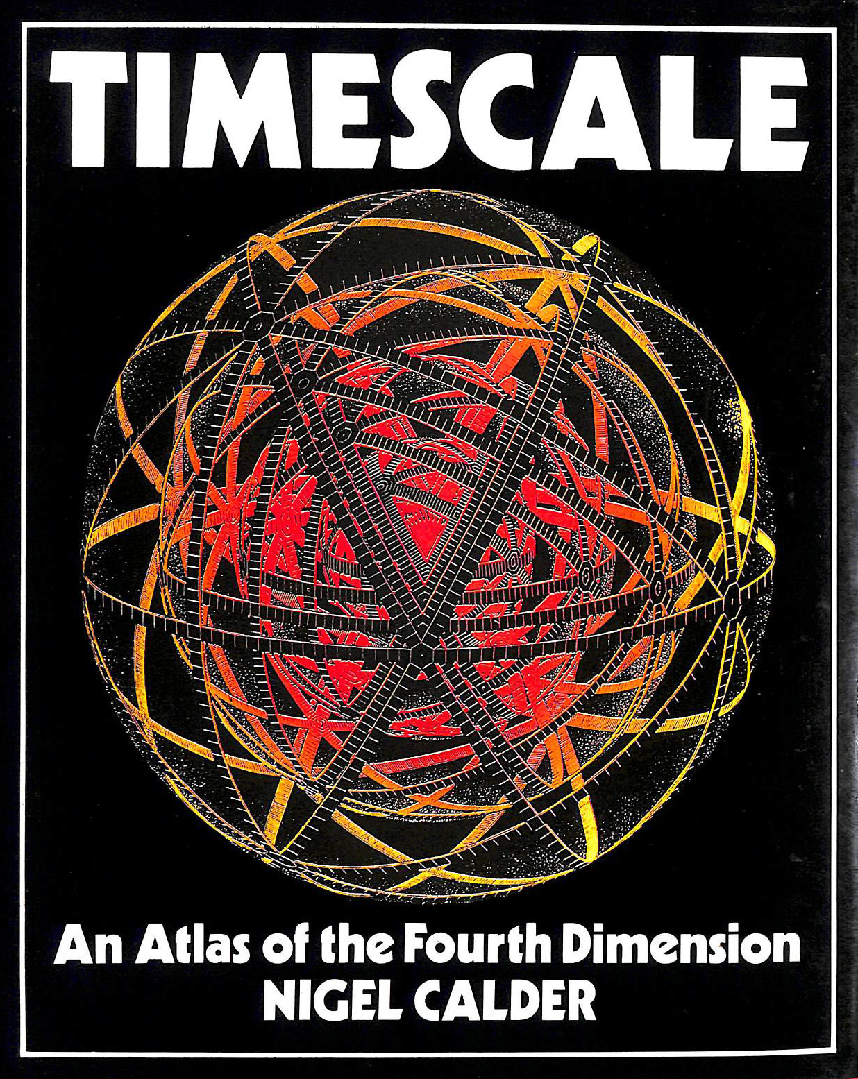 Image for Timescale: An Atlas Of The Fourth Dimension