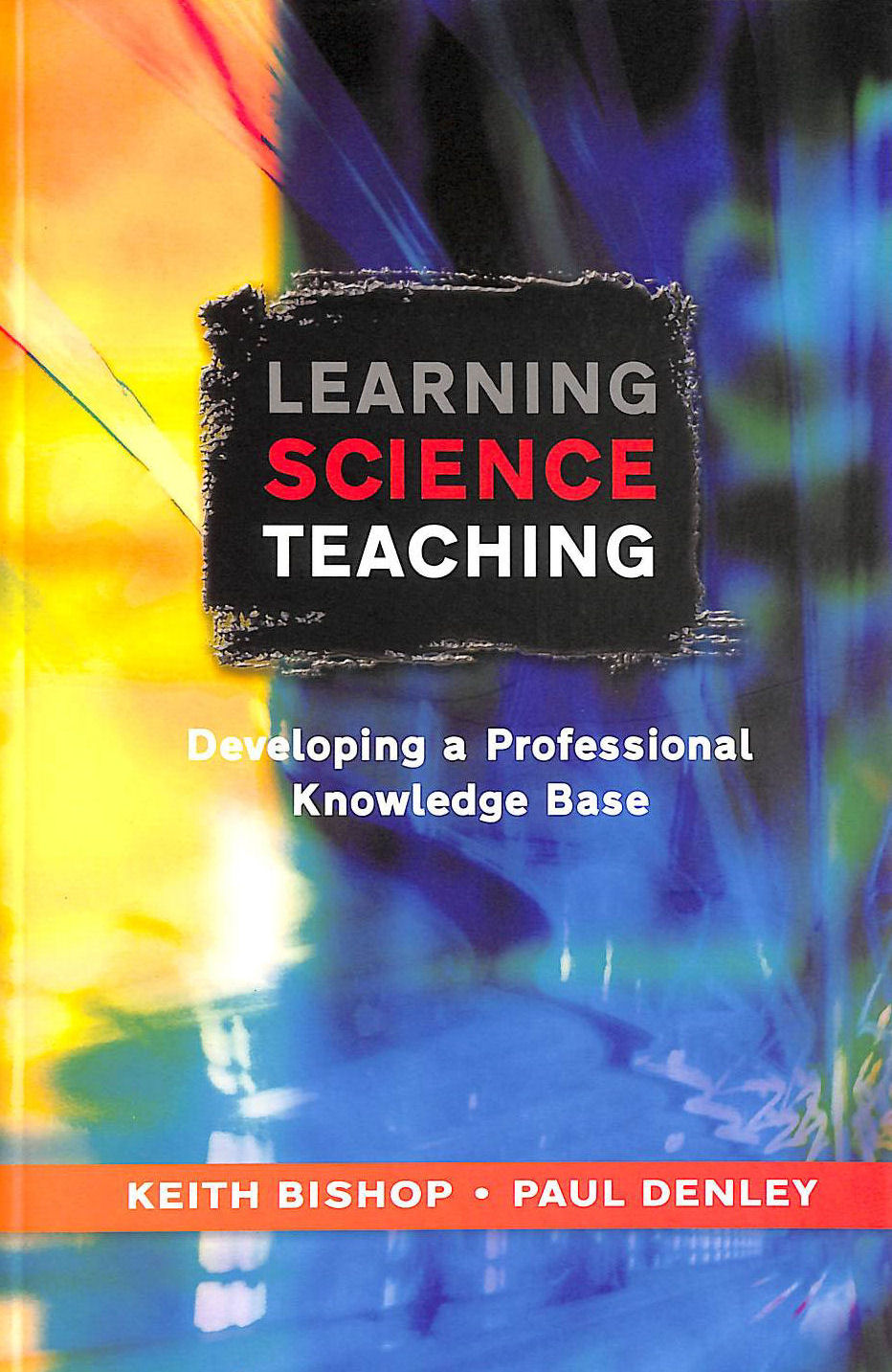 Image for Learning Science Teaching: Developing A Professional Knowledge Base