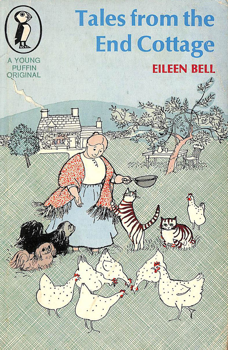 Image for Tales From The End Cottage (Puffin Books)
