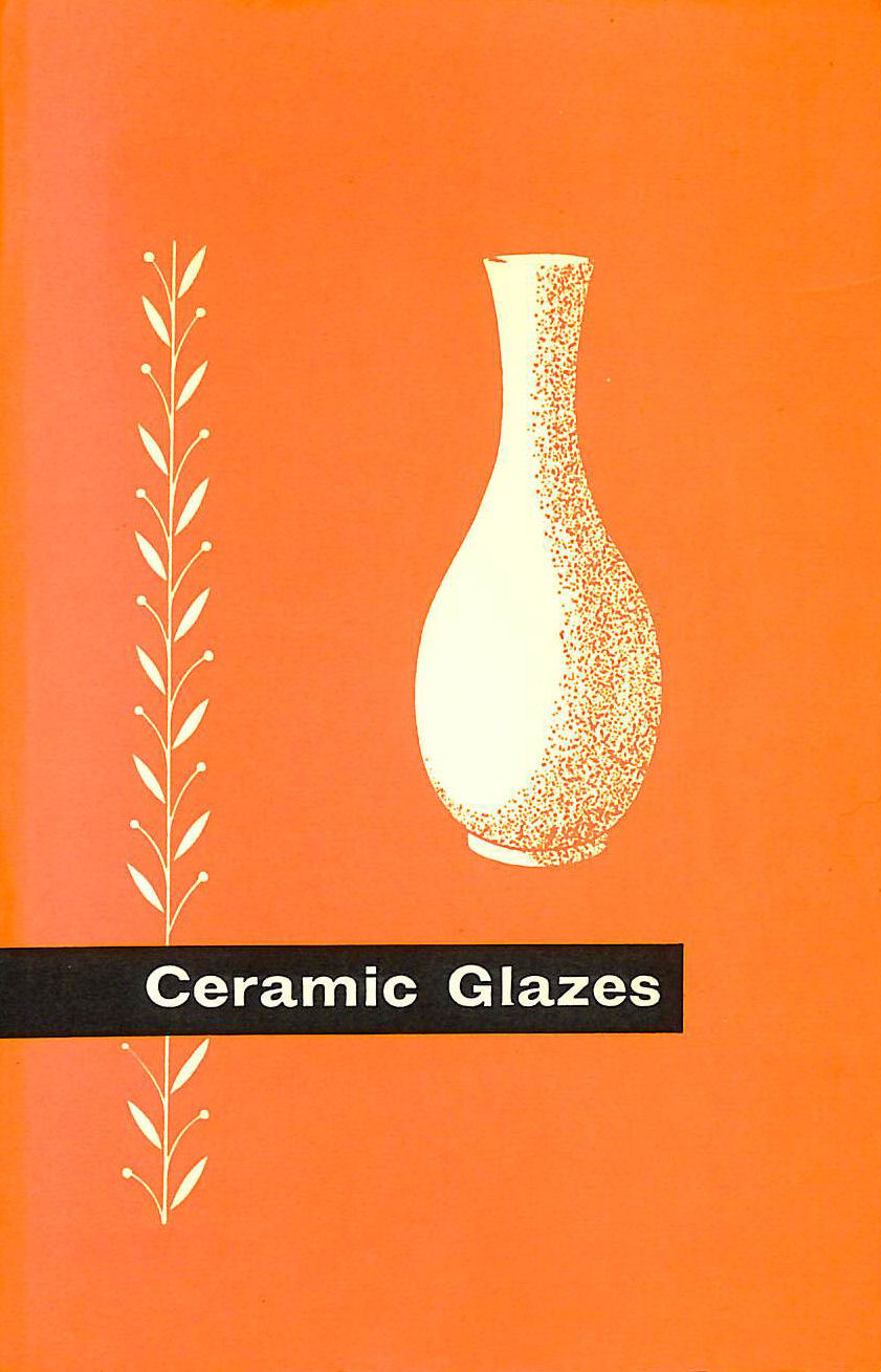 Image for Ceramic Glazes