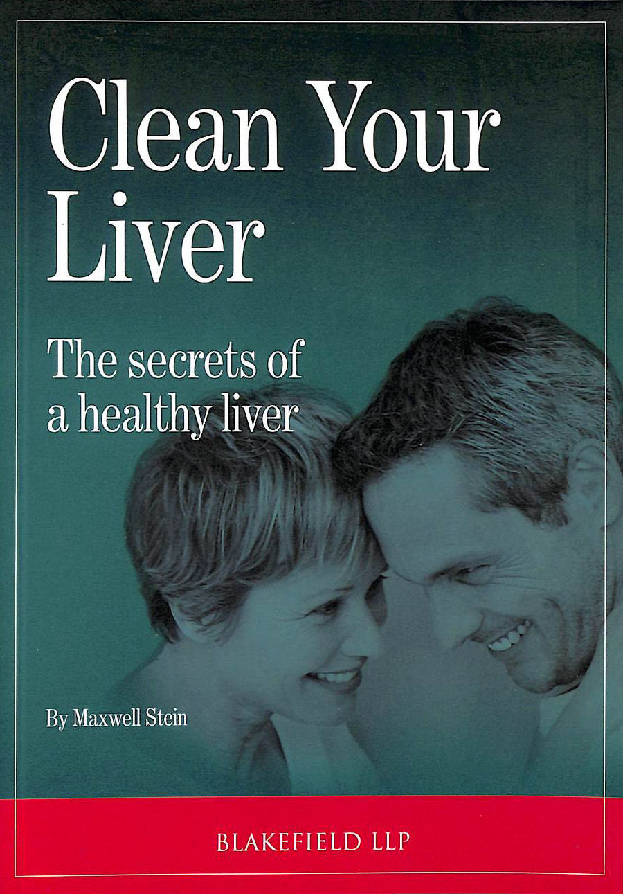 Image for Clean Your Liver