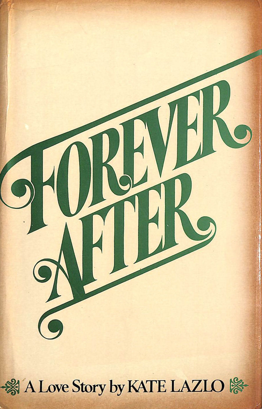 Image for Forever After