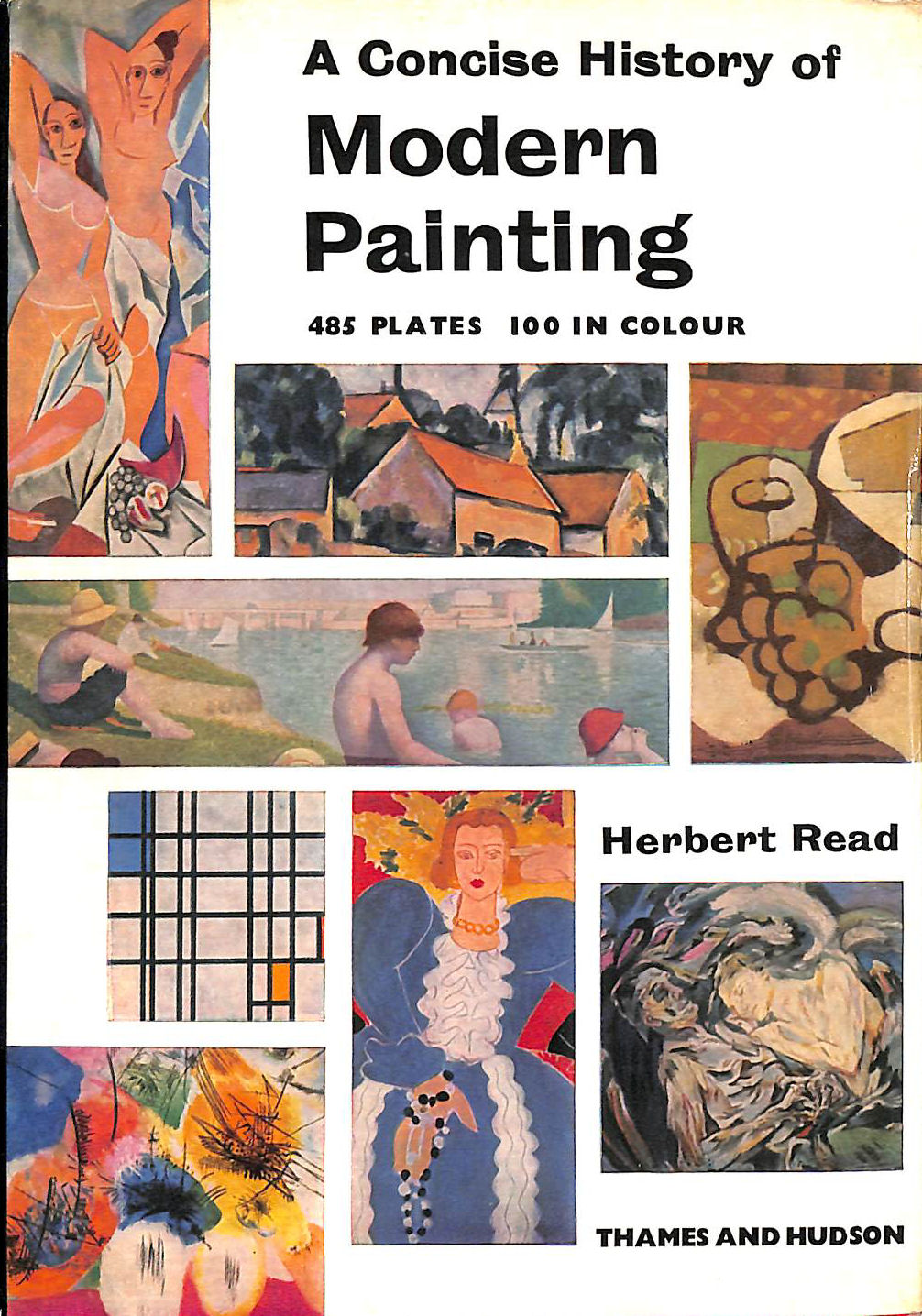 Image for A Concise History Of Modern Painting