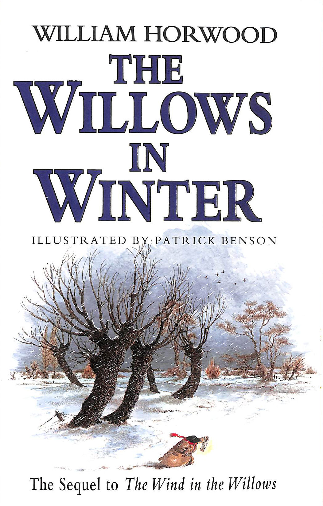 Image for The Willows In Winter