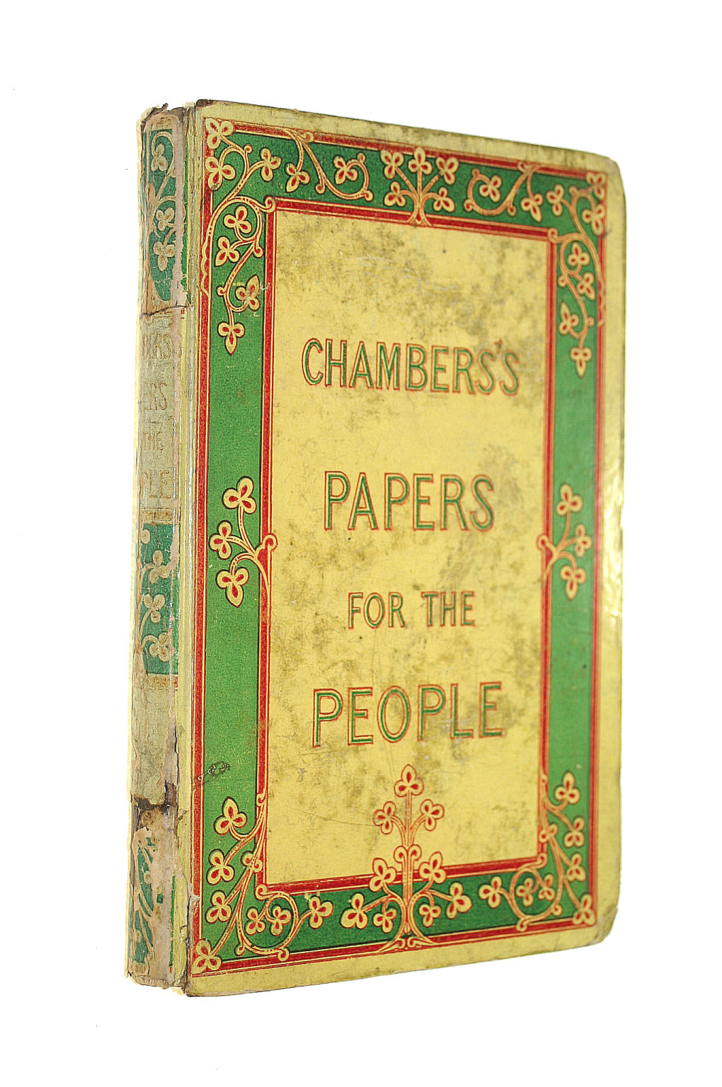 Image for Chambers's Papers for the People Vol II