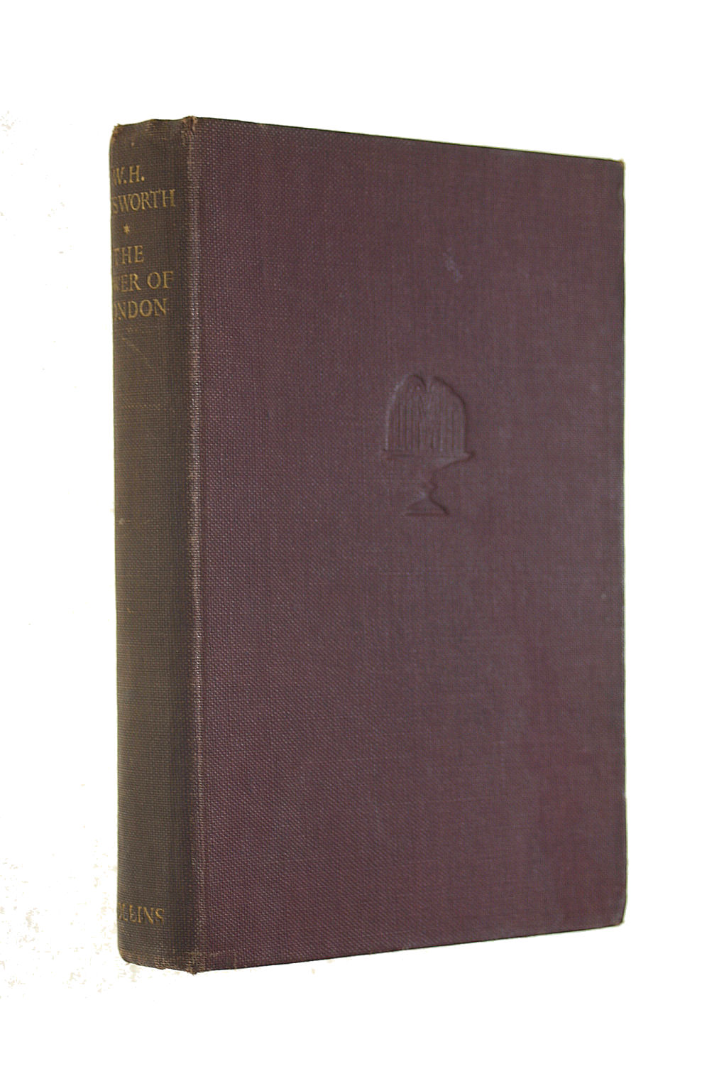 Image for The Tower Of London (Collins New Classics Series-No.402)