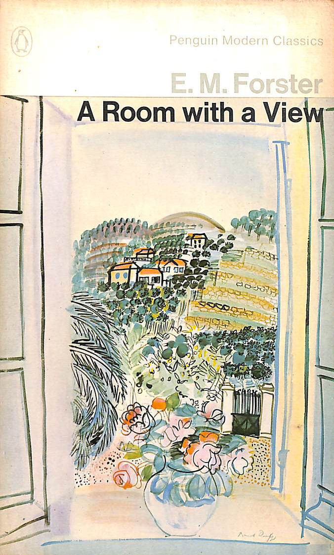 Image for A Room With A View.
