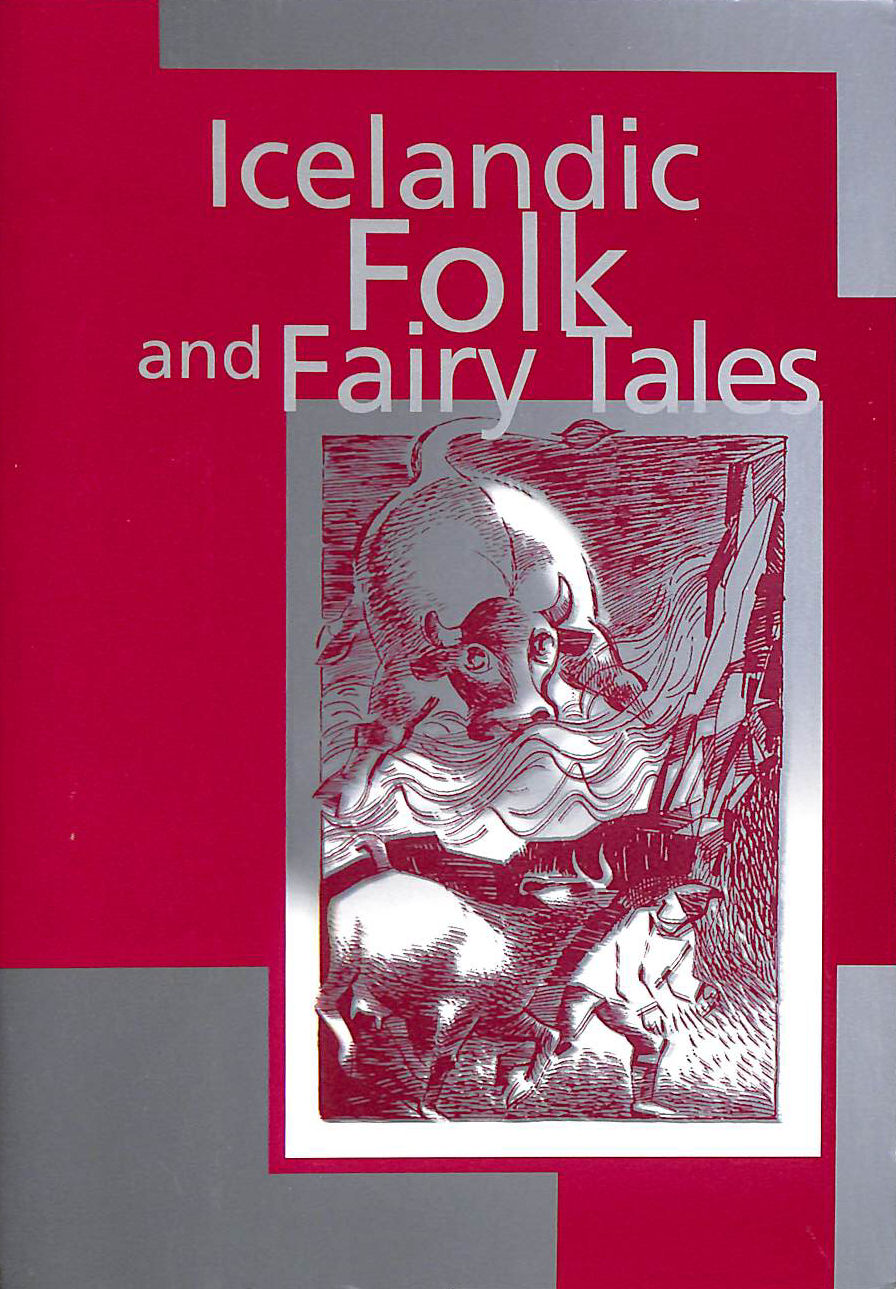 Image for Icelandic Folk And Fairy Tales