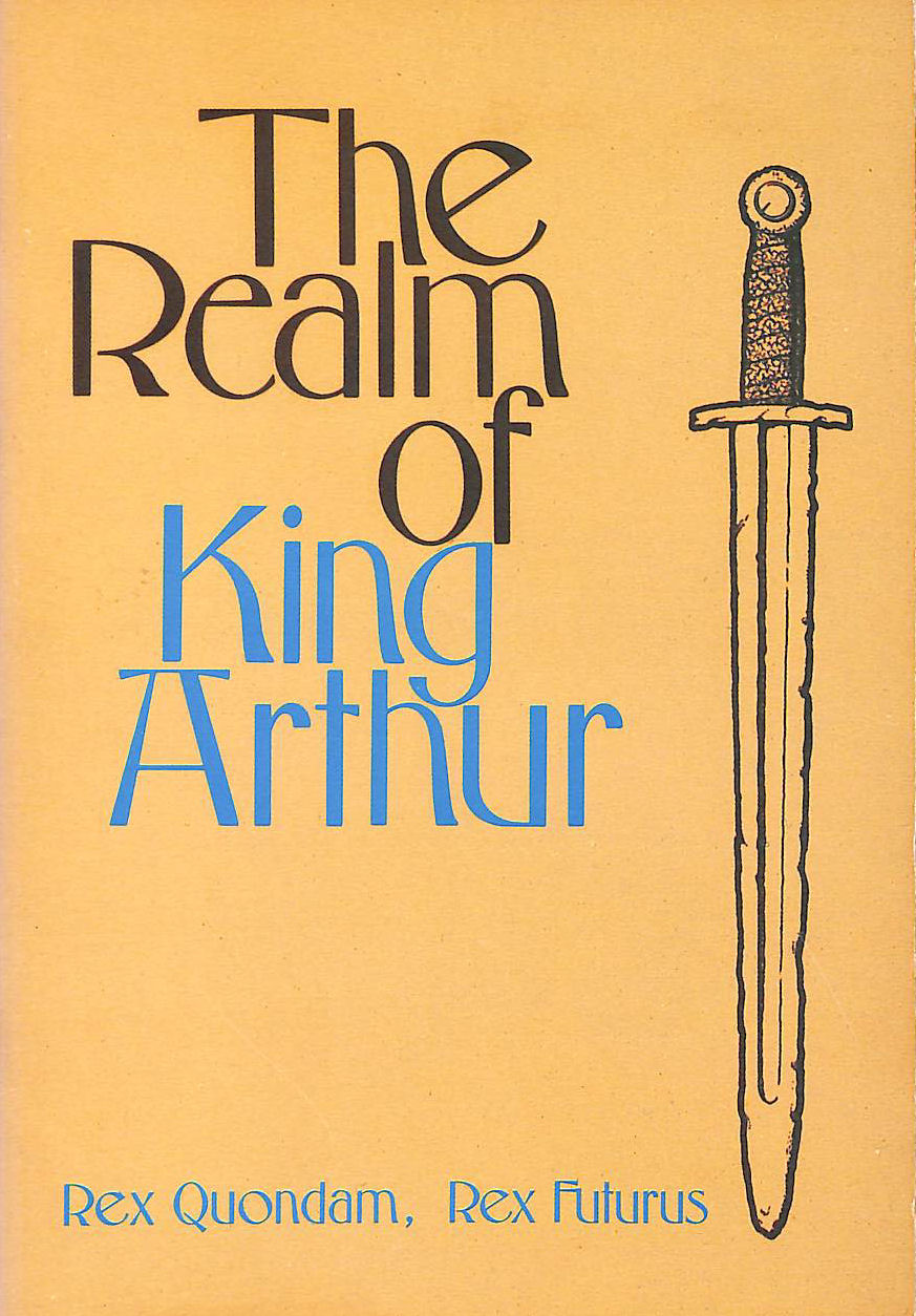 Image for The Realm Of King Arthur