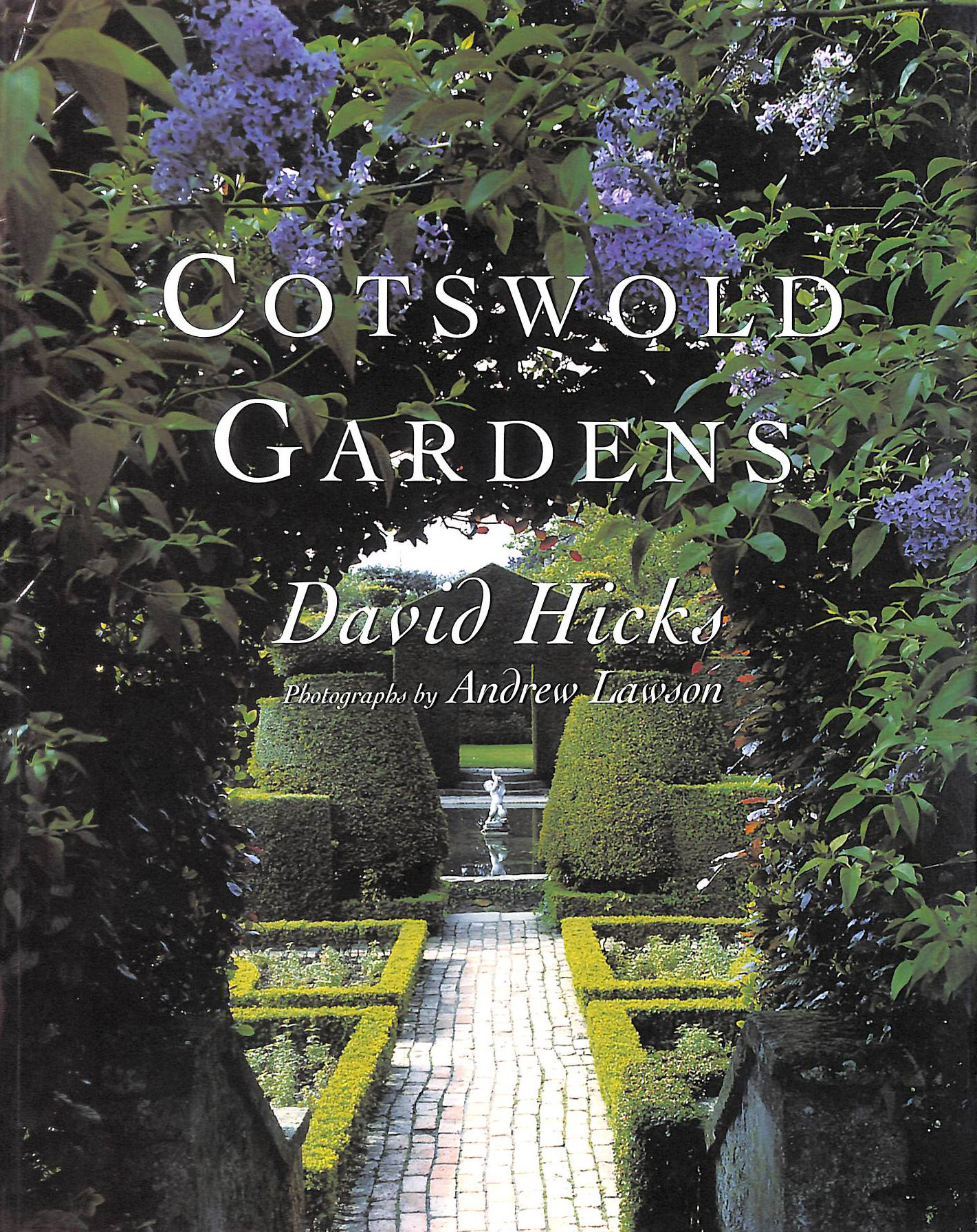 Image for Cotswold Gardens