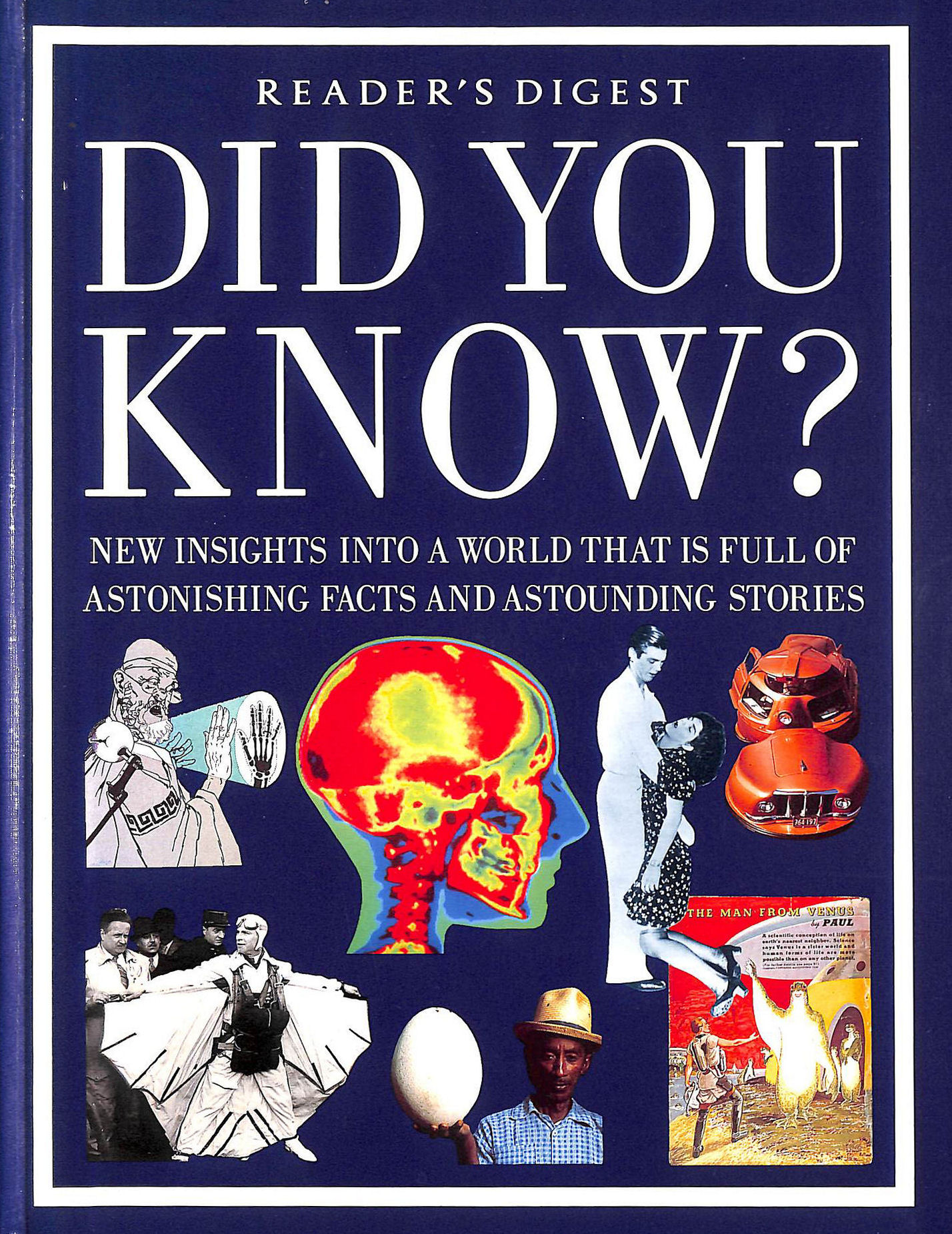 Image for Did You Know?