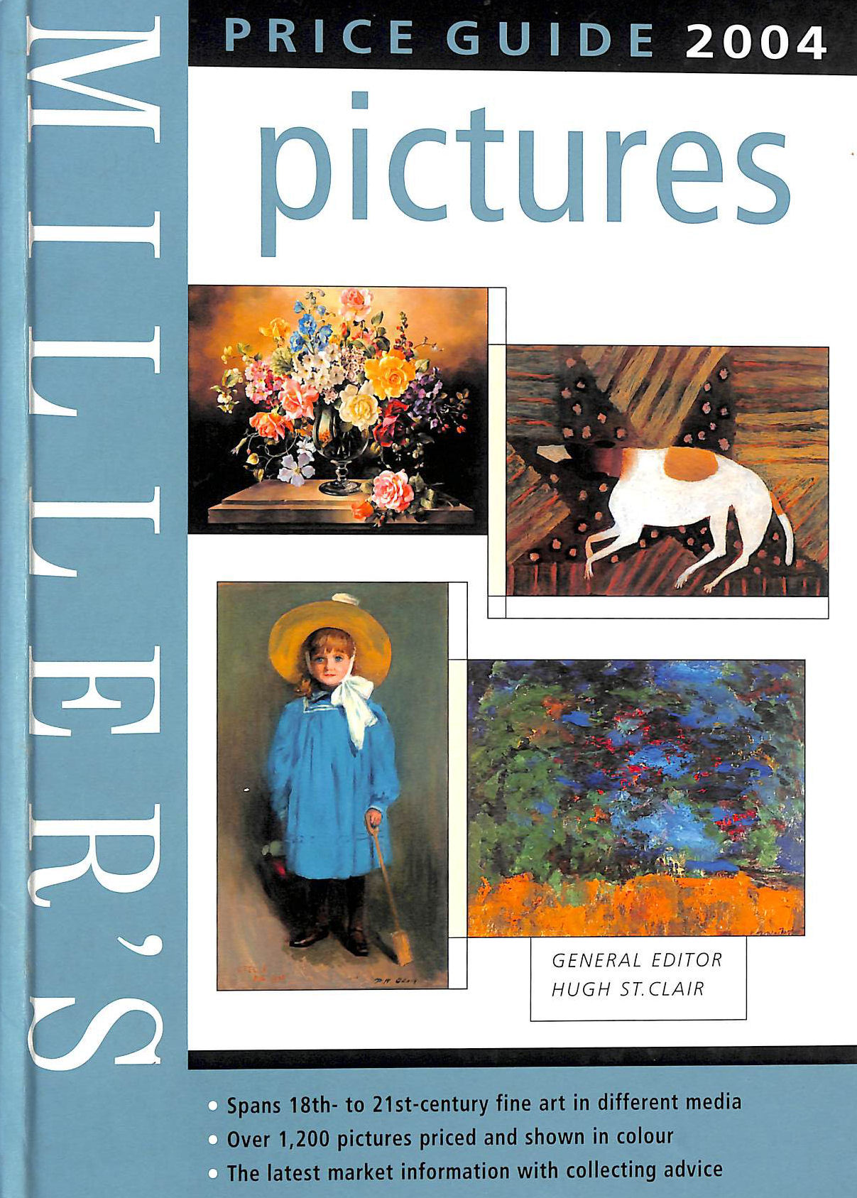 Image for Miller's Picture Price Guide 2004 (Mitchell Beazley Antiques & Collectables)