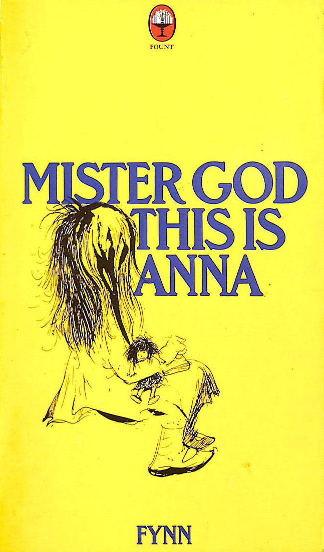 Image for Mister God, This Is Anna