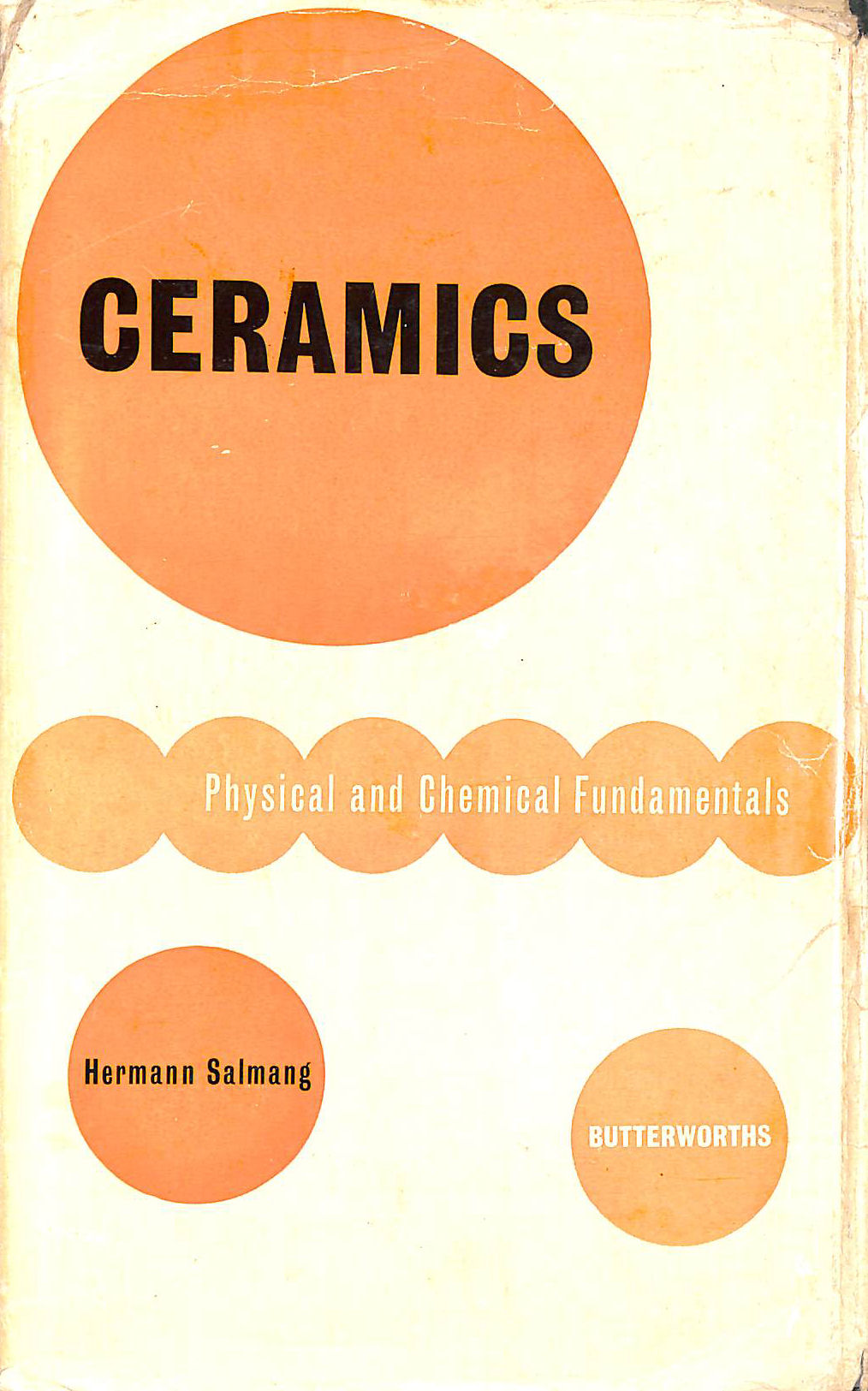 Image for Ceramics: Physical And Chemical Fundamentals