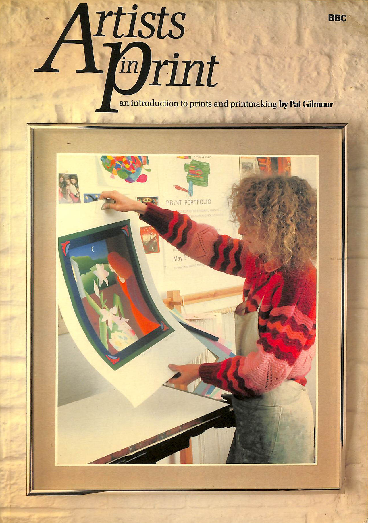 Image for Artists In Print An Introduction To Prints & Printmaking