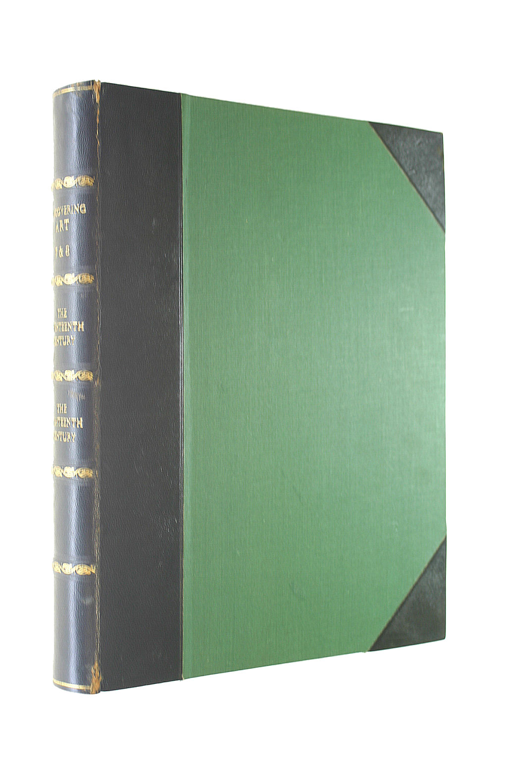 Image for Discovering Art, 7 & 8, The Seventeenth Century, The Eighteenth Century