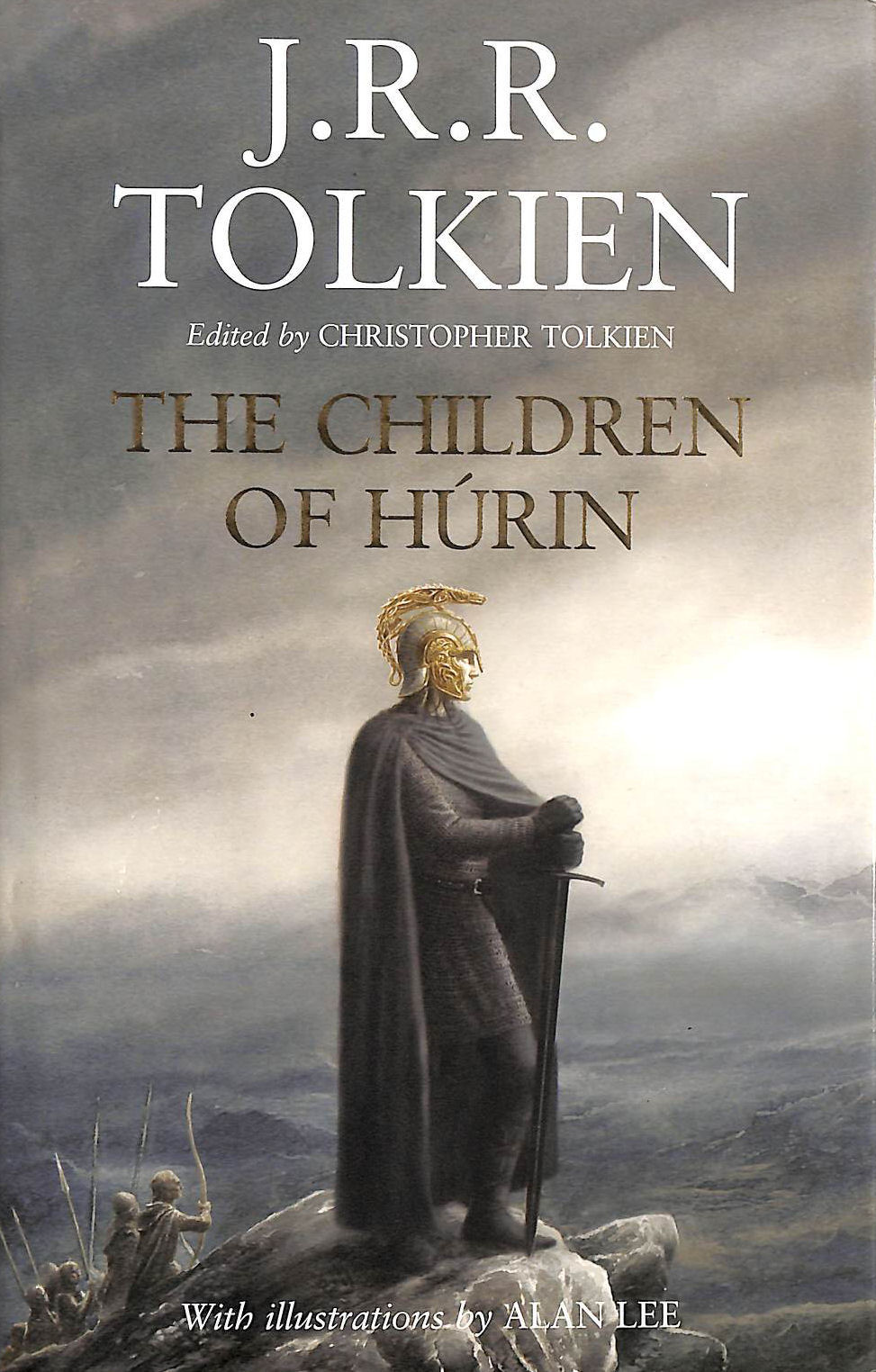 Image for The Children Of Hurin