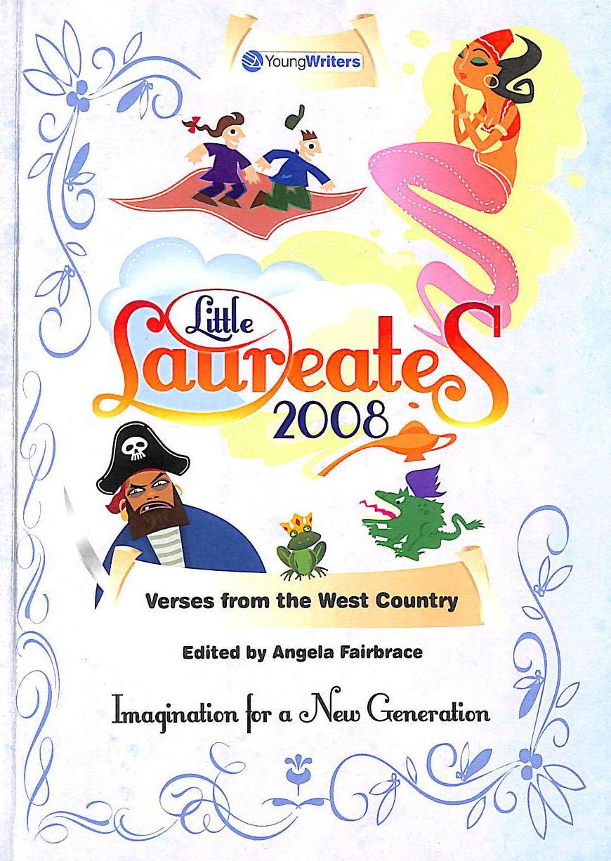 Image for Little Laureates Verses From The West Country 2008