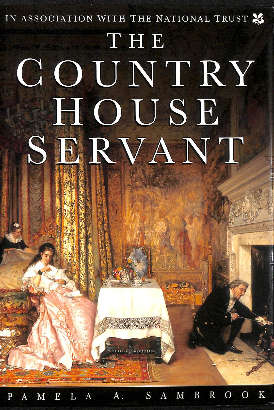 Image for The Country House Servant