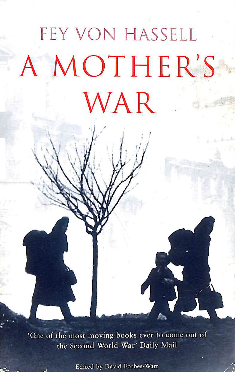 Image for A Mother's War