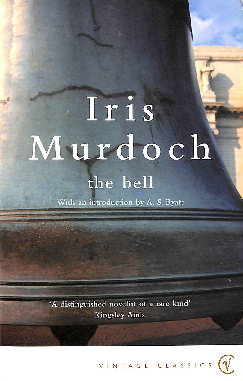 Image for The Bell (Vintage Classics)