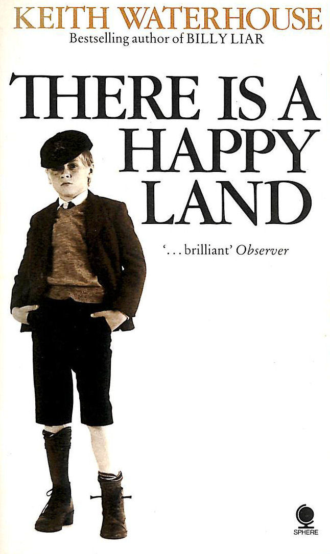 Image for There Is A Happy Land