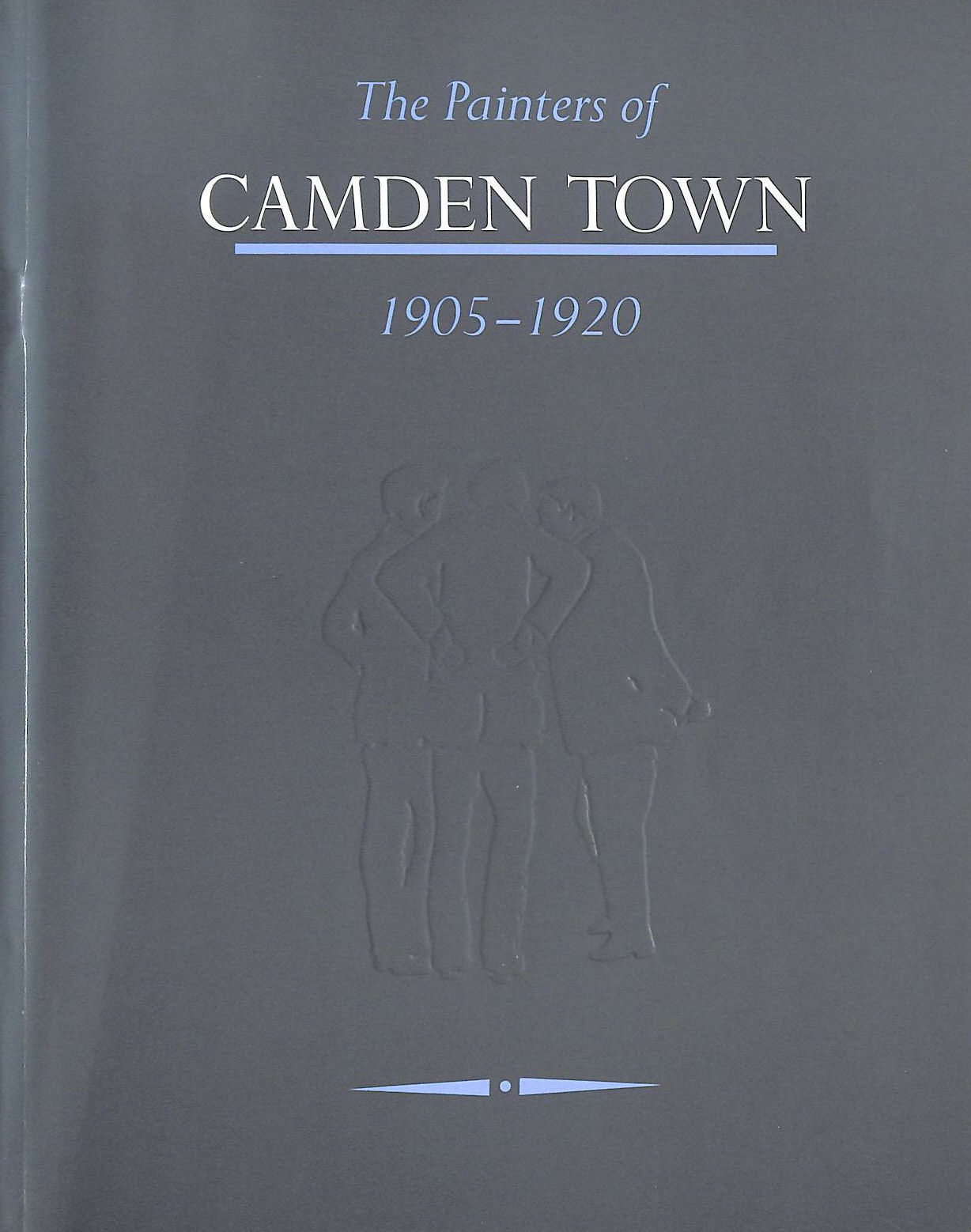 Image for The Painters Of Camden Town 1905-1920 At Christies On 4-24 January 1988
